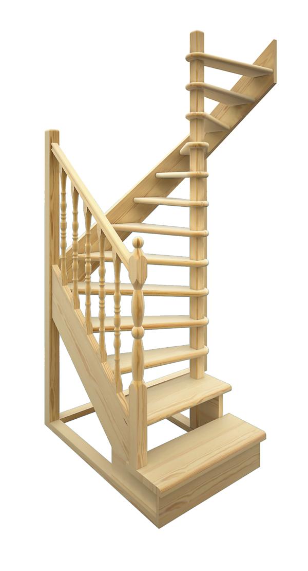 Лестница ЛЕС-03 универсальная