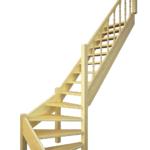 Лестница ЛЕС-07 универсальная