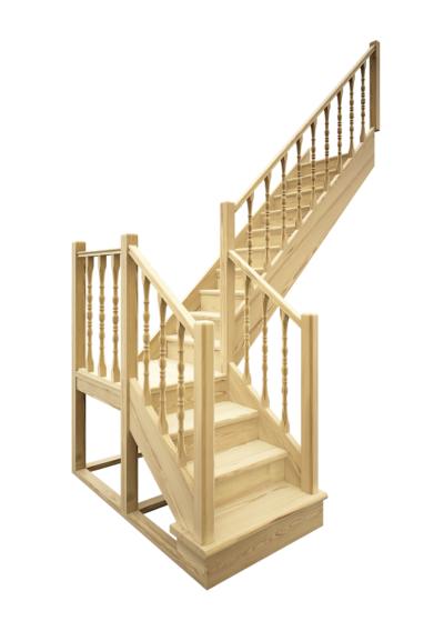 Лестница ЛЕС-04 универсальная