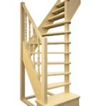 Универсальная лестница ЛЕС-91