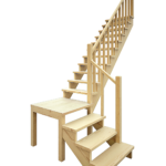 Универсальная лестница ЛЕС-08