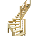 Лестница универсальная ЛЕС-09