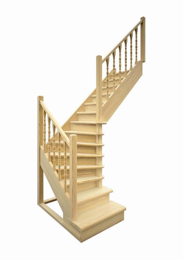Лестница ЛЕС-02 универсальная
