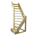 Универсальная лестница ЛЕС-92