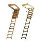 чердачная лестница ЧЛ-04