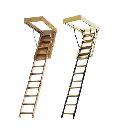 чердачная лестница ЧЛ-03