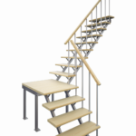 универсальная лестница ЛЕС-05