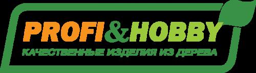 Логотип Profi&Hobby